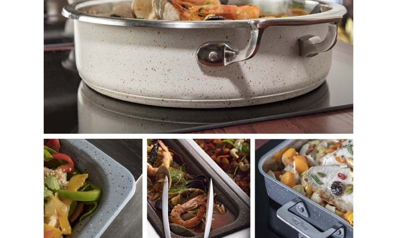 Bon Chef Hotstone Catalog