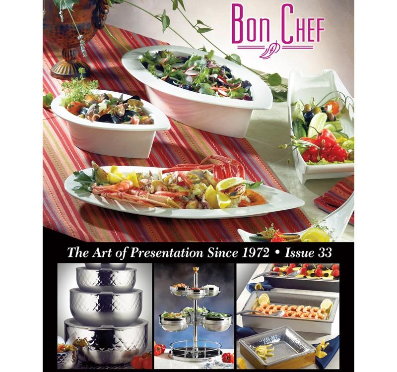 bon chef catalog cover1