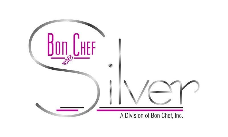 bon chef silver logo