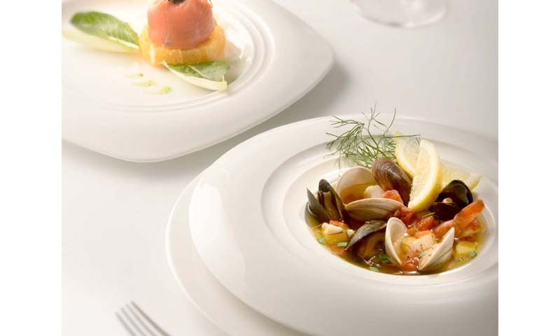 Bon Chef Dinnerware Catalog