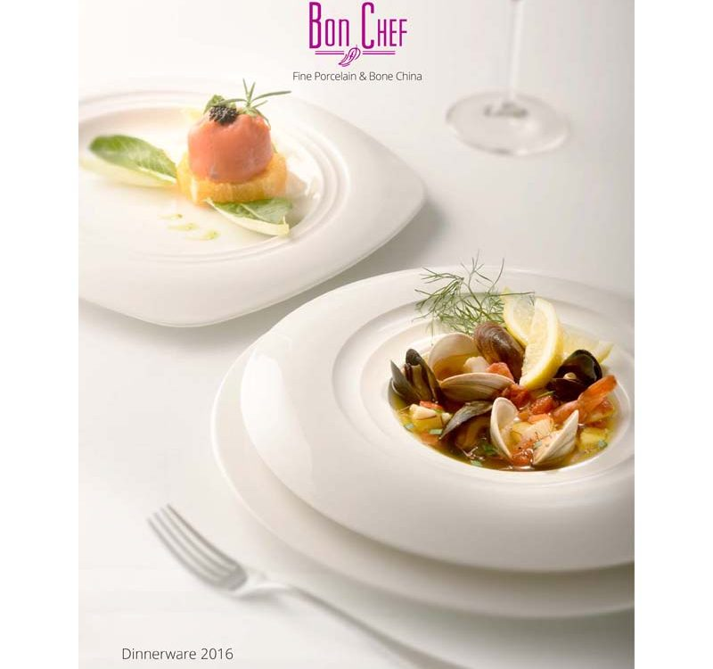 bon chef catalog dinnerware