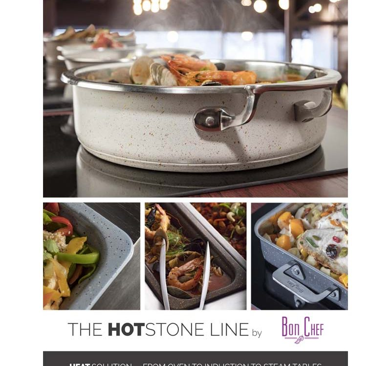 Bon Chef Hotstone Catalog